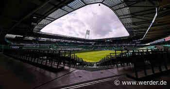 Dauerkartenwunsch platzieren: Interessent:innenliste bis 20.06.2021 online - Werder Bremen