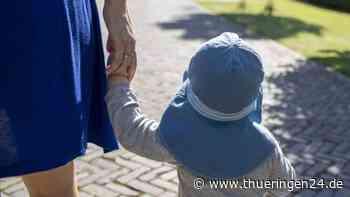 Meiningen: Mutter geht mit Kind (2) spazieren – dann der Schock! - Thüringen24
