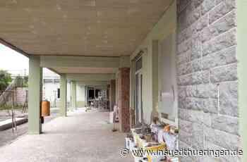 Kaltensundheim - Tagespflege Sonnenrose hat jetzt geöffnet - inSüdthüringen