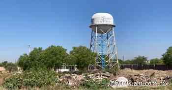 Celaya salud: Piden agua limpia en Puertas de Santa María y Santa María Residencial ante el riesgo de enfer... - Periódico AM