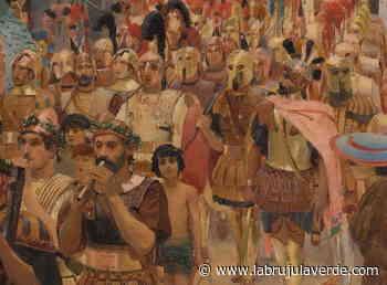 Cuando los mercenarios sublevaron a todo el norte de África contra Cartago, después de la Primera Guerra Púnic - La Brujula Verde