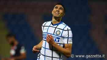 Calciomercato Inter, arrivano 8 milioni per Joao Mario, asta per Hakimi