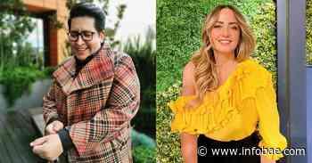 No podía desayunar donde Andrea Legarreta y Galilea Montijo: Alex Kaffie denunció clasismo en el programa Hoy - infobae