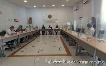 En Ixmiquilpan sin incidencias se desarrollan las elecciones - El Sol de Hidalgo