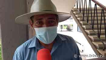 Reactivarán en Tuxtepec los eventos culturales en el marco de la fiesta de San Juan - TV BUS Canal de comunicación urbana
