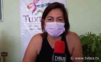 Anuncia jefatura de Deportes rehabilitación de 46 centros deportivos en Tuxtepec - TV BUS Canal de comunicación urbana