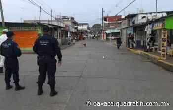 En Tuxtepec asesinan a un individuo en la colonia Nueva Era - Quadratín Oaxaca