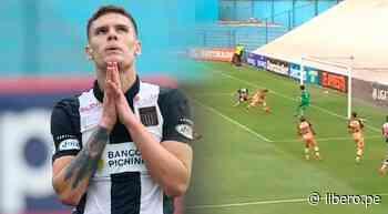 Alianza Lima estrena nuevo ataque en la Copa Bicentenario - Libero.pe