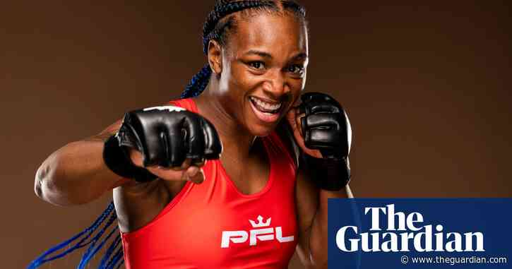 Claressa Shields: 'I can drive through Flint now and not get flashbacks'