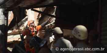 Estado de vítima de desabamento em Rio das Pedras permanece grave - Agência Brasil