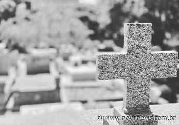 Pandemia: 2,4% dos infectados morreram em Nova Andradina - Nova News - Nova News
