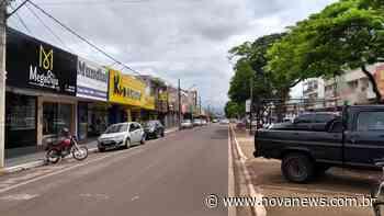 Previsão do tempo para quarta-feira (09) em Nova Andradina - Nova - Nova News