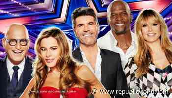 Sofia Vergara heaps praise on Nightbirde from Americas Got Talent - Republic World