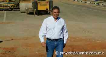 Eduardo Quiroga, alcalde de Cananea es el primer candidato independiente reelecto en México - Proyecto Puente