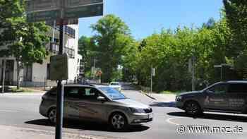 Straßenausbau in Wandlitz: Anwohner der Umleitung befürchten acht Wochen Ausnahmezustand wegen Vollsperrung im Lanker Weg - moz.de