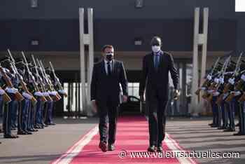 [Nay] Macron et la vérité rwandaise - Valeurs Actuelles