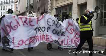 A Saint-Denis, la force du collectif dans une cité face aux surfacturations d'eau - Libération