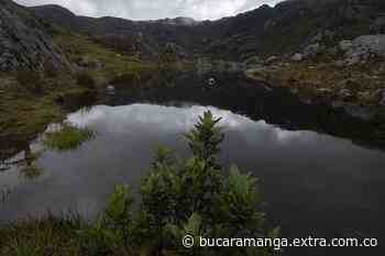 Gramalote: Avanza mesa de diálogo para delimitación del Páramo de Santurbán - Extra Bucaramanga