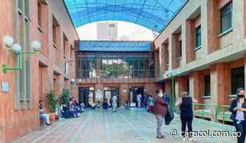 Hospital de Ocaña se encuentra con una ocupación del 85% - Caracol Radio