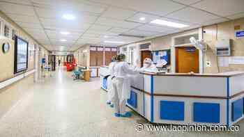 Colapsó la red pública hospitalaria en Ocaña | Noticias de Norte de Santander, Colombia y el mundo - La Opinión Cúcuta
