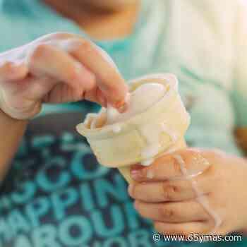 Niños gordos, pies planos - 65ymas.com