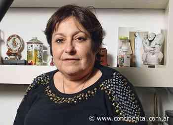 """Graciela Ocaña: """"Habríamos podido disponer de 3 millones de vacunas en marzo, el Gobierno no quiso"""" - Continental Radio AM 590"""