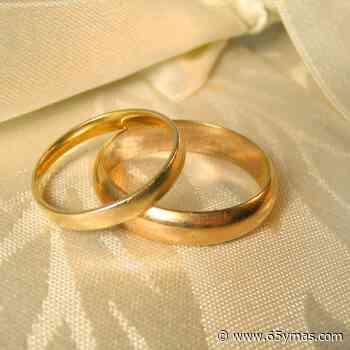 Los casados son más felices - 65ymas.com