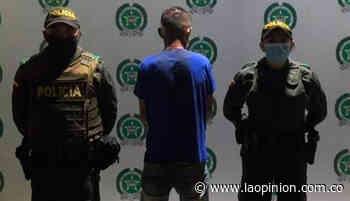 Casi linchan a presunto abusador en Ocaña | Noticias de Norte de Santander, Colombia y el mundo - La Opinión Cúcuta