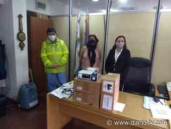 Balcarce adquirió oxímetros y bombas de infusión para su hospital - Diario Cuatro Vientos