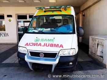 Balcarce registró otra muerte por COVID y promedia dos fallecimientos por día en la última semana - www.minutobalcarce.com.ar