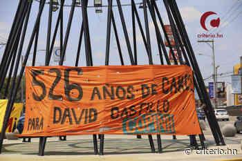 Defensa de David Castillo oculta información relevante sobre asesinato de Berta Cáceres » Criterio.hn - criterio.hn