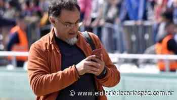 Asaltaron y golpearon al fotógrafo cordobés Daniel Cáceres - El Diario de Carlos Paz