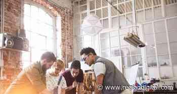 Programa 'Olympe Emprende' de IMAS Cáceres en pro emprendimiento cooperativo de mujeres - Región Digital