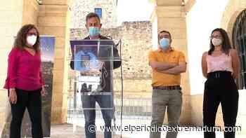 Cáceres estrena una ruta turística por sus patios - El Periódico de Extremadura