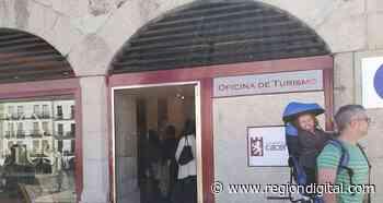 Blois (Francia) ofrece plaza de informador turístico a un joven de Cáceres durante un mes - Región Digital