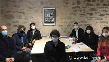 Figeac. Quatre étudiants de l'IUT, élus Prodiges de la République - LaDepeche.fr