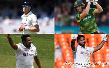 What happened in the cricket world today – June 8 - CricTracker