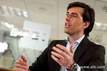 Génova niega las discrepancias por Colón: El que tiene un lío enorme es el PSOE - Agencia EFE