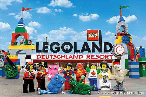 Legoland öffnet seine Türen