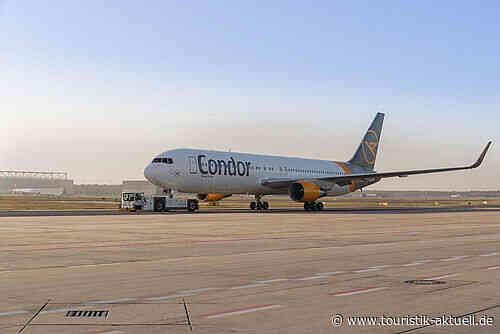 Condor: Genehmigung von Staatshilfen gekippt