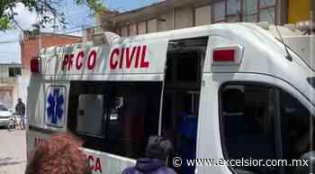 Disparan contra familia en Amecameca, la acusan de compra de votos - Excélsior