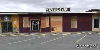 """""""End of an Era"""" in Gander as the Flyers Club Closes Shop - VOCM"""