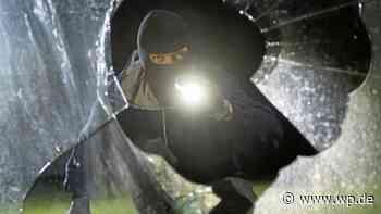 Hagen: Scheiben von Kita in Eckesey mit Steinen eingeworfen - WP News