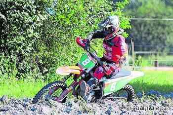Zünd-Sisters starteten in die neue Motocross-Saison - Der Rheintaler