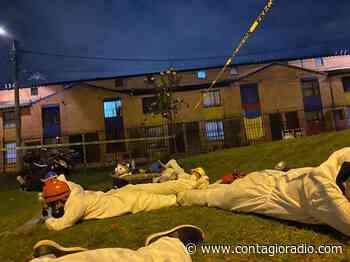 Este 9J atacaron con armas de fuego a manifestantes en Cali, Popayán y Bogotá – Contagio Radio - Contagio Radio