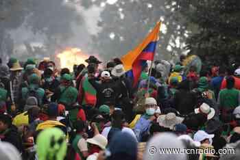 CIDH escuchó a las autoridades y sociedad civil en Popayán - RCN Radio