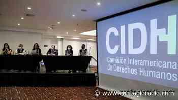 CIDH amplió su visita a Popayán y Buga para escuchar a las víctimas de violaciones de DDHH – Contagio Radio - Contagio Radio