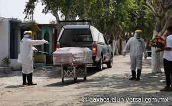 Muere por Covid-19 José Dolores Jiménez, edil de Santa María Nativitas, Oaxaca   Oaxaca - El Universal Oaxaca