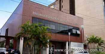 Biblioteca Pública de Canoas reabre ao público com agendamento prévio - Jornal Correio do Povo