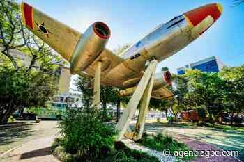 OLHA ESSA: Canoas pode ser a Cidade do Avião - Agência GBC